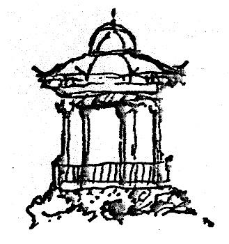 Gazebo Sketch